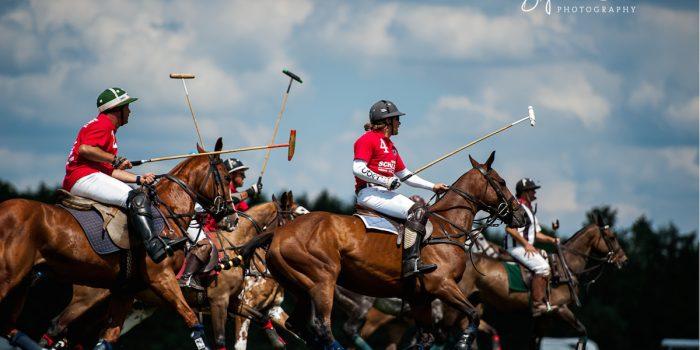 Beeindruckendes Polo beim Poloclub Landsberg